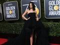 Datang ke Golden Globes 2018, Kendall Jenner Dicela Netizen