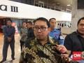 Fadli Zon Duga Jokowi Kebut Proyek untuk Amunisi Pilpres 2019