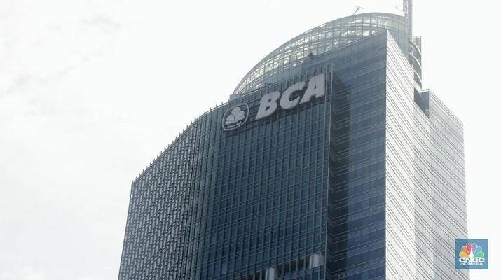 Tembus Harga Rp 30.100, Saham BCA Rekor Tertinggi Sejak IPO