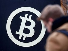 Dampak Corona Kian Ngeri, Nilai Bitcoin Menguap Rp 614 T
