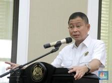 Menteri Jonan: Tak Mudah Kejar Target Penggunaan Energi Baru