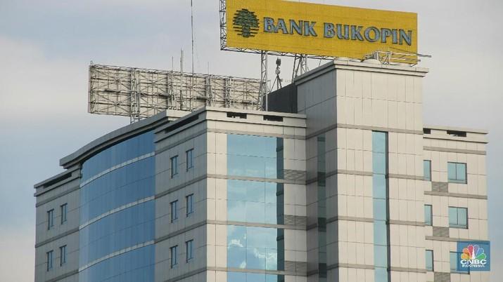 Revisi Laporan Keuangan, Laba Bukopin Telah Anjlok Sejak 2016