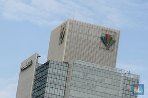 Bakal Dibeli Investor Jepang, Saham Bank Permata Naik 2,55%