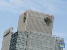 1 Pegawai Bank Permata di Kantor Pusat WTC II Positif Corona