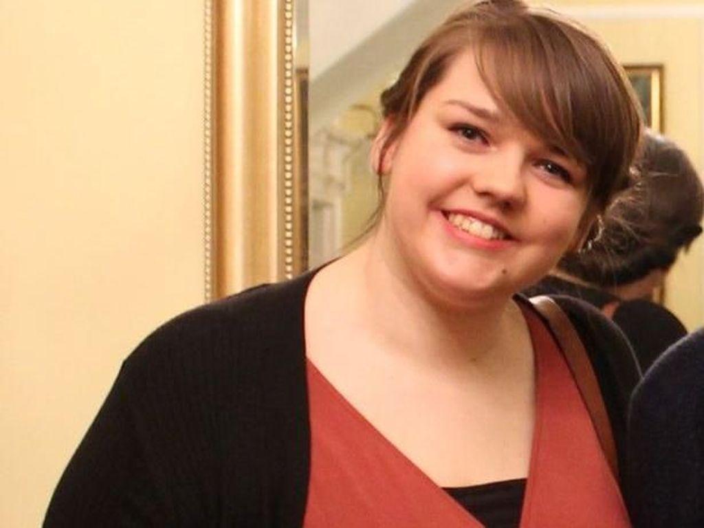 Transformasi Mengagumkan Gadis 136 Kg yang Sukses Diet Usai Diejek Hamil