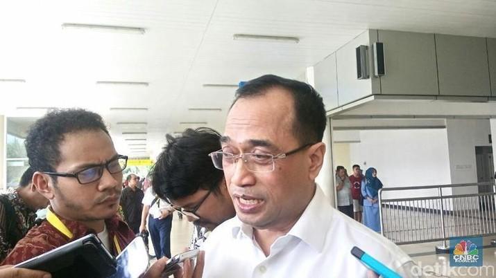 Jokowi Keluhkan Kompetensi Pelaut Indonesia