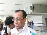 Groundbreaking KA Semi Cepat Jakarta - Surabaya di Tahun ini