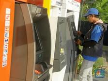 Bank Ramai-ramai Tutup Cabang, Ganti Mesin ATM Canggih