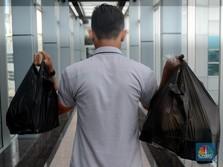 Pengusaha Gundah Soal Aturan Plastik Kena Cukai