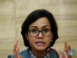 Jokowi Marah-marah, Sri Mulyani: Presiden Ingin Kita Bekerja