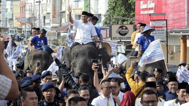 KPK Dikabarkan Tangkap Kepala Daerah di Lampung