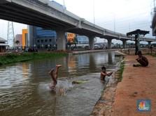 Infrastruktur Indonesia Terhadap PDB Jauh Tertinggal