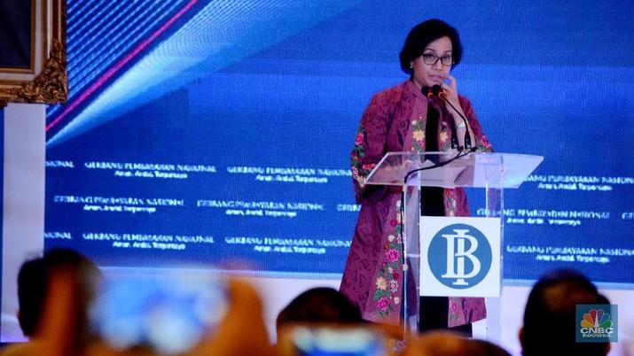 Sri Mulyani Larang Bitcoin Jadi Alat Pembayaran di Indonesia