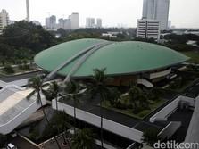 Pesan DPR ke Pemerintahan Jokowi Soal Utang Rp 4.000 T