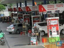 DPR Keberatan Syarat Kilang Dihapus untuk Distribusi BBM