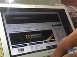 RI-AS Resmi Tukaran Data Pajak