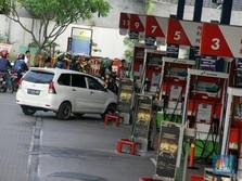 Tahun Politik, Beranikah Jokowi Naikkan Harga BBM?
