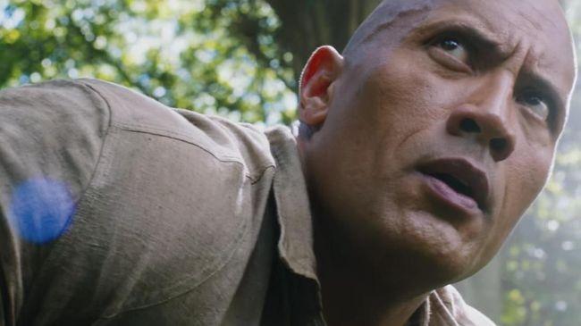 Ada Petualangan dan Pemain Baru di Trailer 'Jumanji 3'