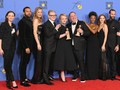 Lawan Pelecehan Seksual, Tamu BAFTA Diimbau Pakai Gaun Hitam
