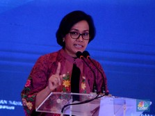 Rapor Menkeu Sri Mulyani: When The Best Isn't Good Enough?