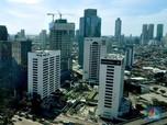Ucapkan Selamat Tinggal Pada Pertumbuhan Ekonomi RI 5%