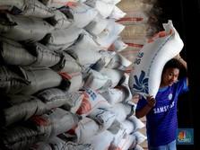 Kemendag Ragu Impor Beras 346.000 Ton Dapat Turunkan Harga