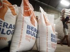 Bulog Siapkan Rp 15 Triliun untuk Impor Beras Tahun Ini