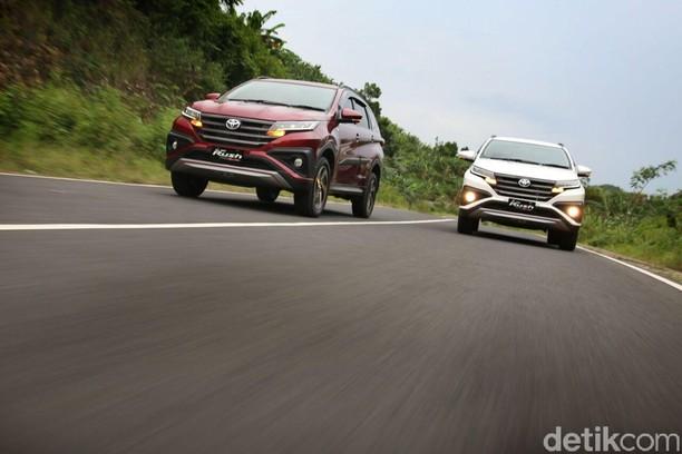 20 Mobil Paling Laris di Indonesia April 2019 (I)