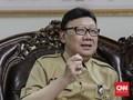 Menteri Tjahjo: Kepala Daerah Jabatan Politik, Boleh Kampanye