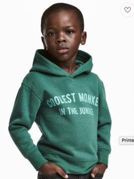 Foto Anak Kulit Hitam Jadi Model H&M Dituding Rasis, Ini Kata Sang Ibu