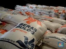 Impor Beras Premium, Siapkah Pemerintah Rugi?