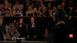 VIDEO: Oprah Disebut Yakin Maju di Pilpres AS 2020