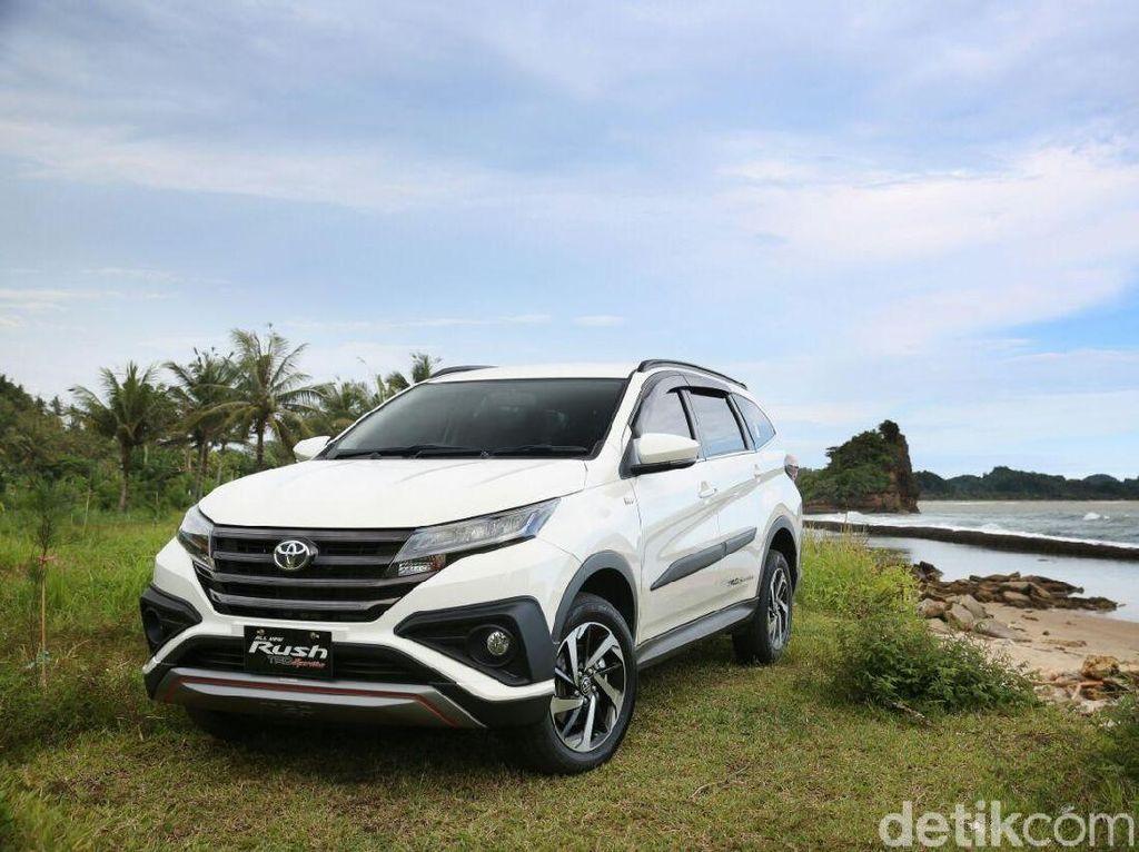 Daftar Mobil Baru di Indonesia yang Bernasib Mujur