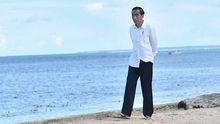 Rencana Aksi HAM Diharap Tak Cuma Wacana Populis Jokowi