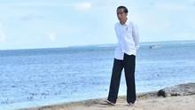 Jurus Jokowi Lawan Virus Corona dengan Diskon Tiket Pesawat