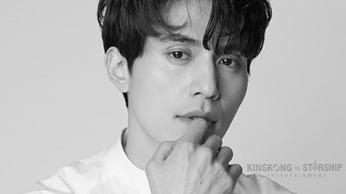 Lee Dong Wook Gabung di Serial Thriller 'Strangers from Hell'