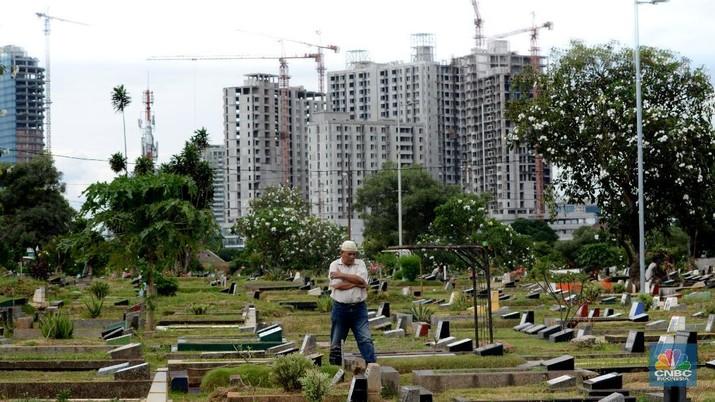 Unik, Orang Ini Digaji Jutaan Rupiah Buat Nangis di Pemakaman