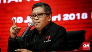 PDIP Enggan Ributkan Rangkap Jabatan di Kabinet Jokowi
