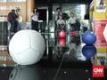 Debut di Asian Para Games, Tim Boccia Indonesia Target Emas