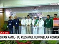 VIDEO: Ridwan Kamil Siap Pertahankan Elektabilitas di Jabar