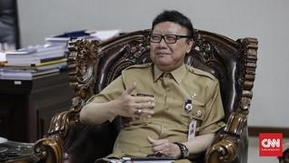 Mendagri Imbau ASN Tonton Pidato Kenegaraan Jokowi