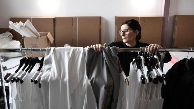 Tips Memilih Pakaian untuk si Kulit Sensitif