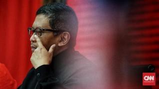 Hasto Bela Jokowi soal Impor Beras