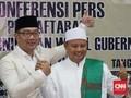 NasDem Tak Ingin Terbuai Elektabiiltas Tinggi Ridwan Kamil-Uu