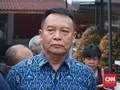 KPK Usut Peran Cagub Jabar TB Hasanuddin di Kasus Bakamla