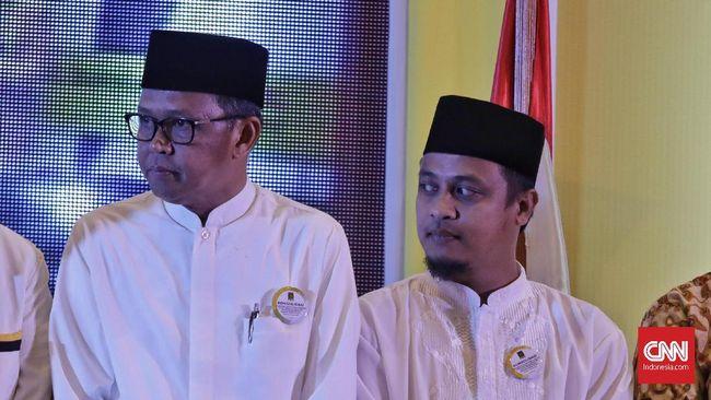 Nurdin Abdullah Unggul Sementara Quick Count 3 Lembaga Survei