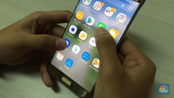 Sembilan aplikasi ini dikabarkan bisa mengambil alih akun google dan facebook korban.