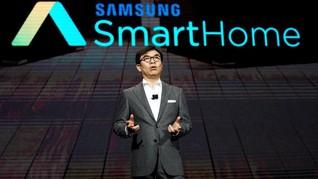 Vendor Elektronik Boyong Inovasi 'Smart Home' ke Las Vegas