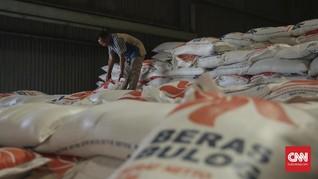 Pelni Angkut 1.000 Ton Beras Bulog ke Wilayah Perbatasan