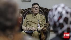 Mendagri: Keputusan Pj Gubernur Terserah Istana